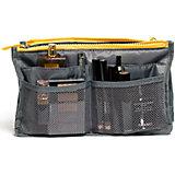 Органайзер для сумки, Homsu, серый