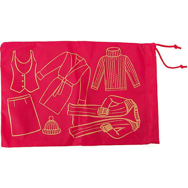 Органайзер для вещей Lady in Red (45*30), Homsu
