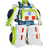 Трансформер, Playskool heroes, Valor the Lion-Bot