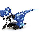 """Интерактивная игрушка Silverlit """"Приручи динозавра"""" (свет, звук), синий"""