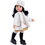 Кукла Карина, 32 см, Paola Reina