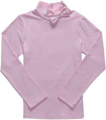 Водолазка для девочки Luminoso - розовый