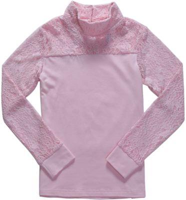 Блузка для девочки Luminoso - розовый