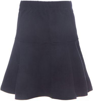 Юбка для девочки Luminoso - черный