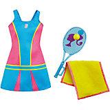 "Наряд для Барби ""Профессии. Теннисистка"", Barbie"