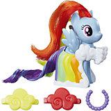 Пони-модницы, My little Pony, Hasbro, B8810/B9622