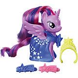 Пони-модницы, My little Pony, Hasbro, B8810/B9623