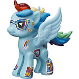 """Игровой набор Hasbro My little Pony """"Создай свою пони"""", Рейнбоу Дэш"""