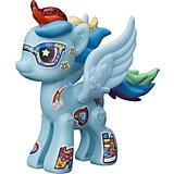 "Базовая пони ""Создай свою пони"", B3592/B5105, My little Pony"