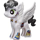 "Базовая пони ""Создай свою пони"", B3592/B5106, My little Pony"