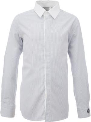 Рубашка для мальчика Gulliver - серый