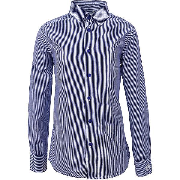 Рубашка для мальчика Gulliver