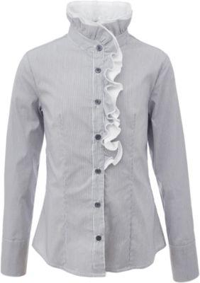 Блузка для девочки Gulliver - серый