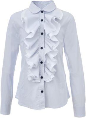 Блузка для девочки Gulliver - голубой
