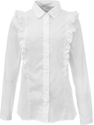 Блузка для девочки Gulliver - белый