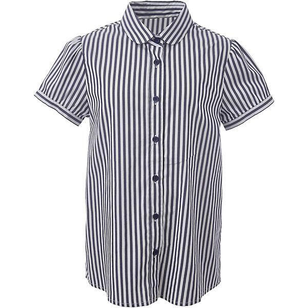 Блузки для девочек купить в интернет магазине недорого