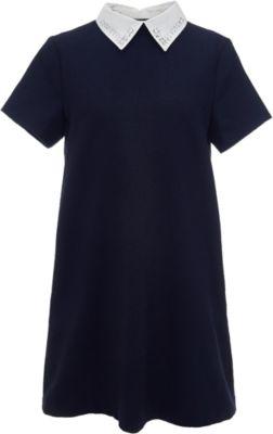 Платье для девочки Gulliver - синий