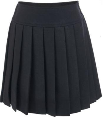 Юбка для девочки Gulliver - черный