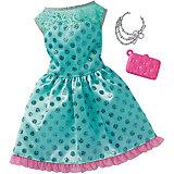 """Одежда для кукол Barbie """"Игра с модой"""" - Праздничное платье"""
