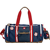 Сумка Bowling Changing Bag, Red Castle, голубой