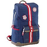 Рюкзак City Changing Bag, Red Castle, голубой
