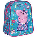 Рюкзачок дошкольный, средний Свинка Пеппа