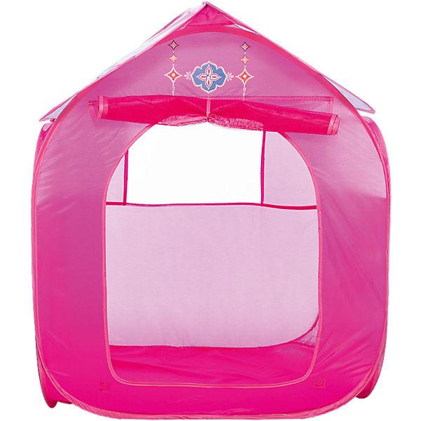 """Игровая палатка """"Шиммер и Шайн"""", 83*100*80 см, Росмэн"""