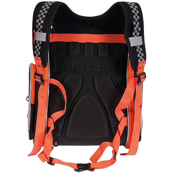 Рюкзак Grizzly  1 отделение