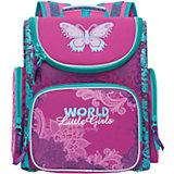 Рюкзак школьный Grizzly 1 отделение