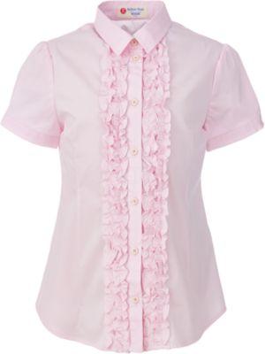 Блузка для девочки BUTTON BLUE - розовый