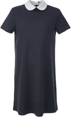 Платье для девочки BUTTON BLUE - серый