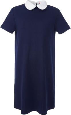 Платье для девочки BUTTON BLUE - синий