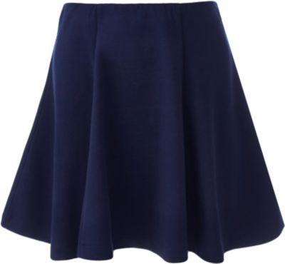 Юбка для девочки BUTTON BLUE - синий