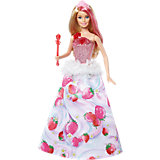 Кукла Barbie Конфетная принцесса,