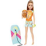 Кукла Barbie Стэйси из серии «Морские приключения»