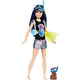 Кукла Barbie Скиппер из серии «Морские приключения»