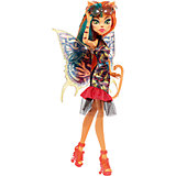 Кукла Monster High Цветочная монстряшка Торалей Страйп
