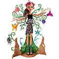 Кукла Monster High Цветочная монстряшка Триса Торнвиллоу