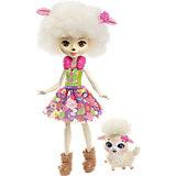 Кукла-овечка Enchantimals Лорна Лэмб