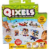 QIXELS Набор для творчества Дизайнер