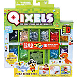 QIXELS  Дополнительный  набор кубиков Qixels