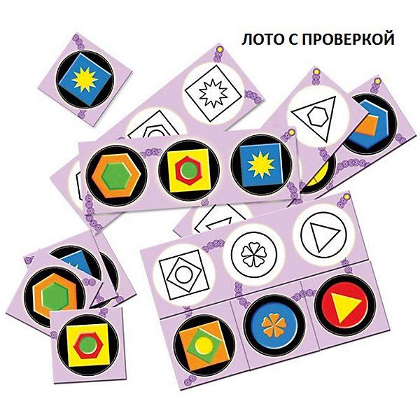 Геометрия на верёвочке, Игротека Татьяны Барчан