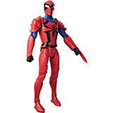 """Фигурка Hasbro """"Титаны"""" Паутинные бойцы, Рыцарь-паук, 30.5 см"""