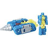 Дженерэйшнс Войны Титанов: Мастера Титанов, Трансформеры, Hasbro, B4697/B4698