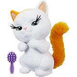 """Интерактивная игрушка FurReal Friends Пушистый друг """"Рыжий котенок"""""""