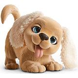 """Интерактивная игрушка FurReal Friends Пушистый друг """"Щенок Голди"""""""