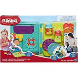Моя первая кухня возьми с собой, PLAYSKOOL, Hasbro
