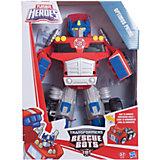"""Спасатели """"Мегабот"""", Трансформеры, B6579/B6580, Hasbro"""