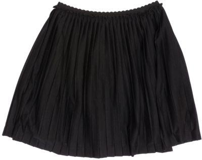Юбка для девочки S'cool - черный