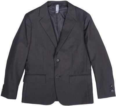 Пиджак для мальчика S'cool - серый